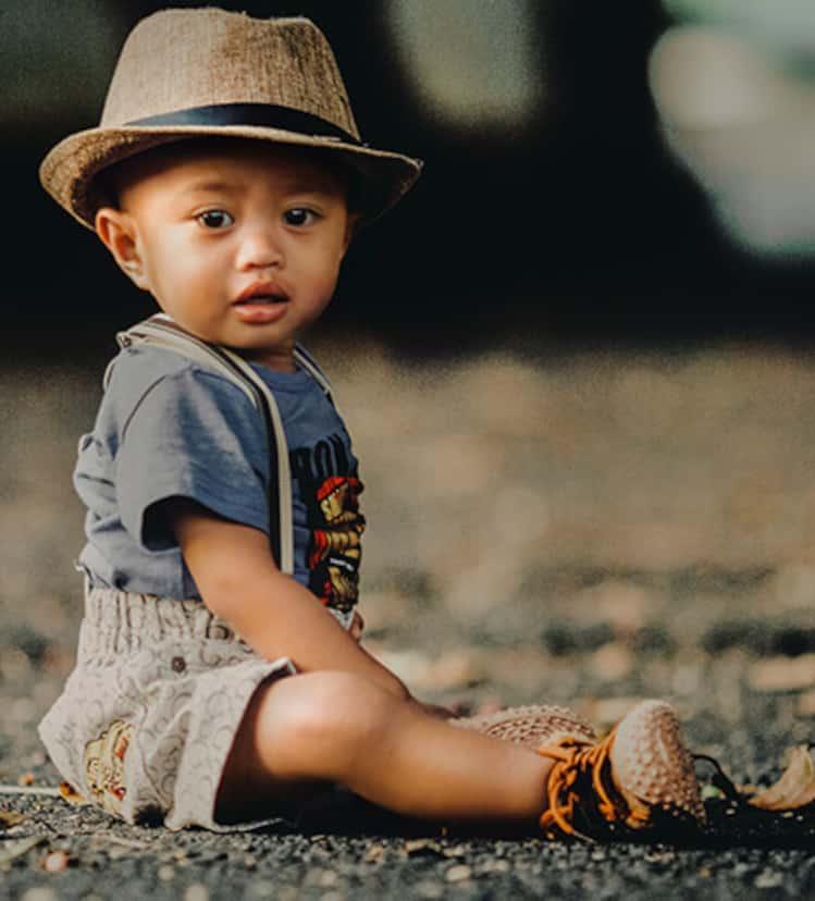 Importancia del Juego en Nuestros Hijos